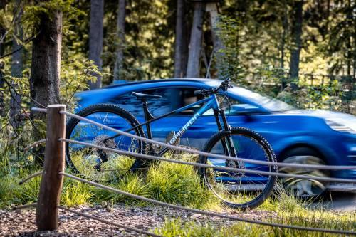 Přemek Tejchman versus nový Ford Puma: Kdo bude rychlejší?
