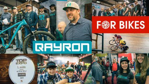 Ohlédnutí za For Bikes 2019