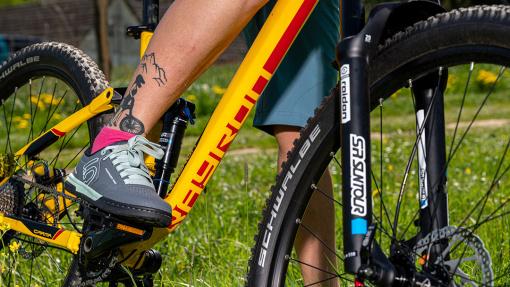 Jak správně vybrat boty na kolo?