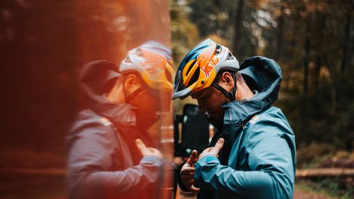 Jak správně vybrat helmu na kolo?