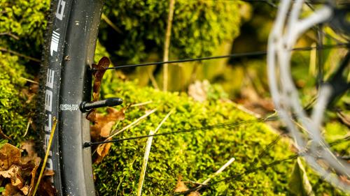 Jak předělat kolo na bezdušové pláště?