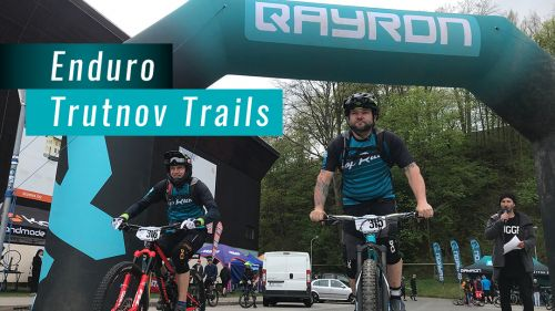 Enduro Trutnov Trails