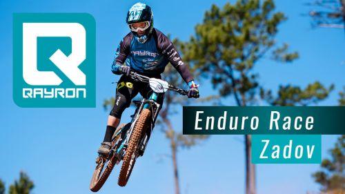 Pozvánka na Qayron Enduro Race Zadov