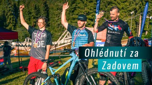 Qayron Enduro Race Zadov